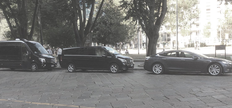 taxi da Malpensa a Gallarate