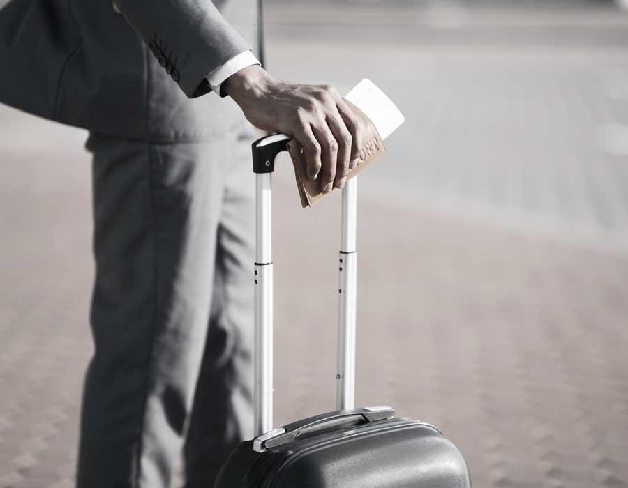 Pianificare viaggi di lavoro noleggio con conducente ICare Limo