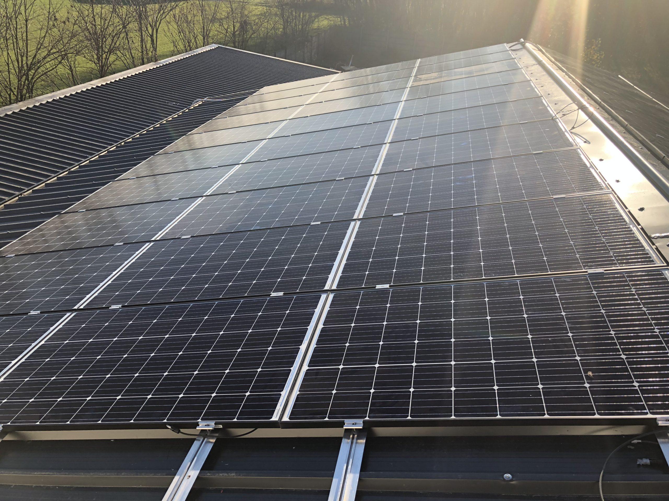 ncc Tesla Model S energie rinnovabili