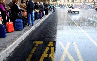 E' meglio il taxi o l'NCC?