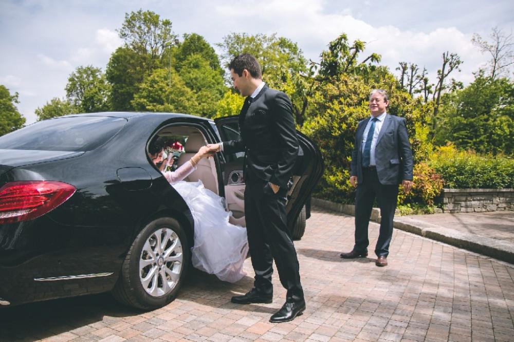 Noleggio Auto Matrimonio Milano