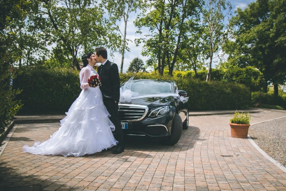Noleggio Auto Matrimonio Varese